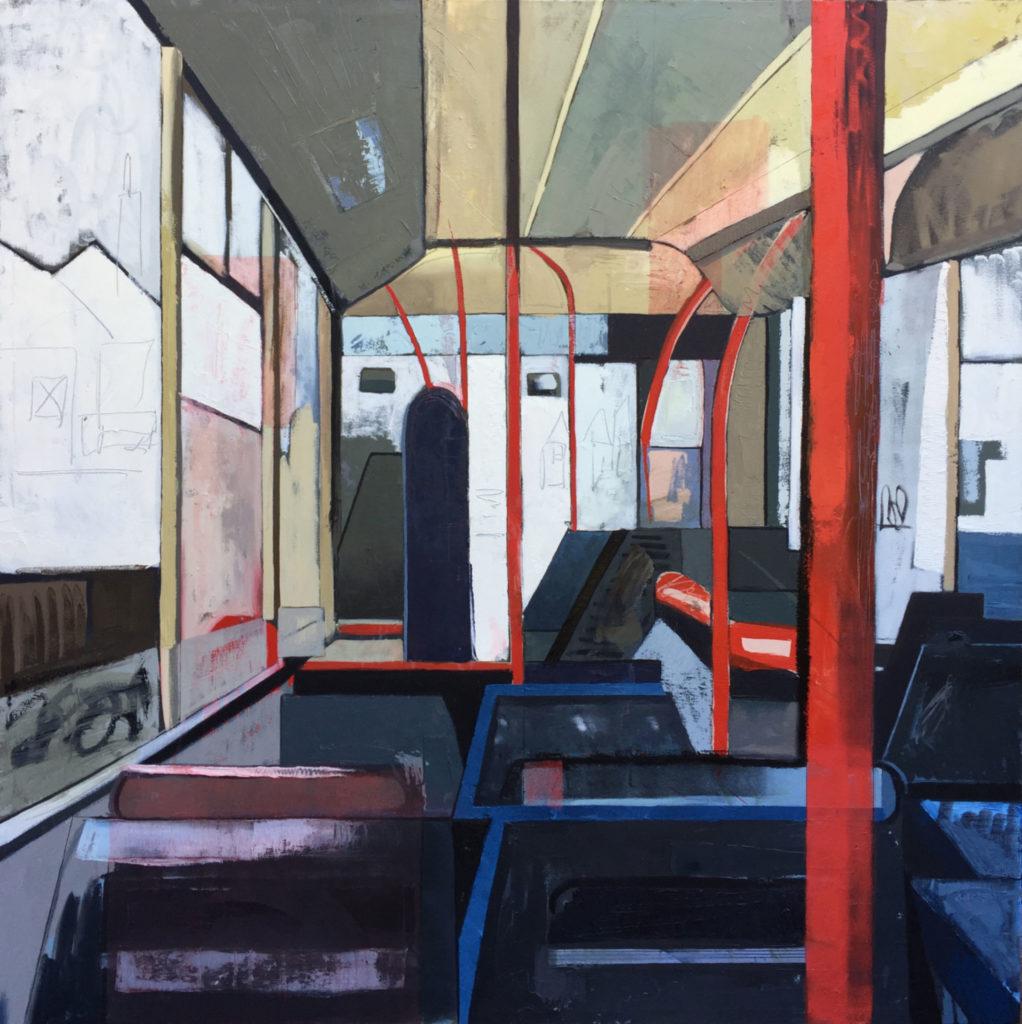 Andrew Newton | Interior 5