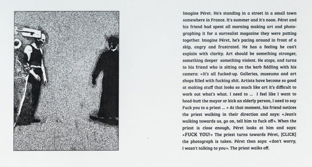 Daniel Devlin | Imagine Péret